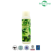 Olive leaf anti-aging youth firming moist facial toner