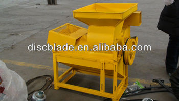 Farm corn sheller/sweet corn thresher/maize sheller