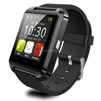1.44'' touch screen TFT china smart bluetooth wrist watches