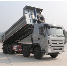 Low Prices 12 Wheeler Volume Sand Tipper Trucks Sale For Nepal