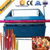 ISO Certificates pillar candle making machine price