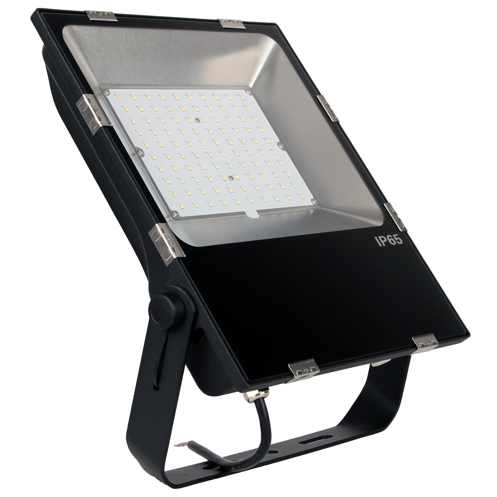 High lumen 3 years warranty waterproof 100w led floodlight