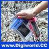 PVC Outdoor Sports Arm 100% Waterproof Bags Underwater Dry Bag for Cell Phone for iPhone 5 5s