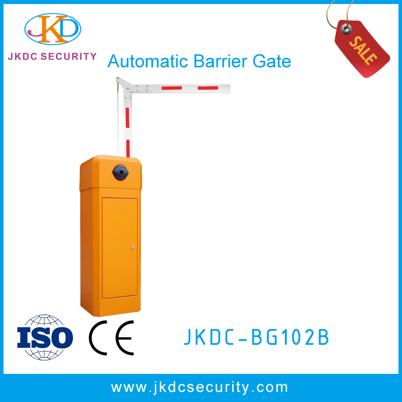 Longevity CE Approved Electric Automatic Used Barrier gate for car passing