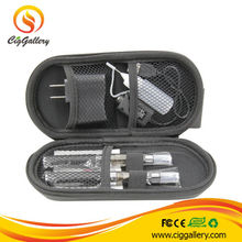 China alibaba Ciggallery Best Seller manufacture Electronic Pipe ego c twist ce4 starter kit with zipper case