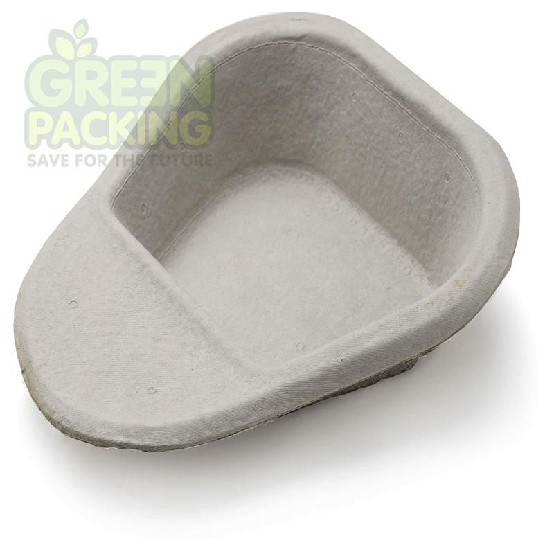 China medical pulp bedpans and urinals