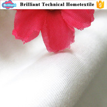 super soft 100% tencel interlock knit fabric for baby bed sheet