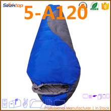 2017 New Arrivals Bag In Shenzhen Outdoor Satin Liner Easy Pack Sleeping Bags