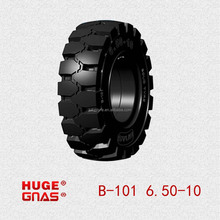 Buy Solid Forklift Tires Direct From China 6.50-10