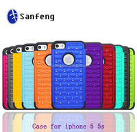 China Best Price Mobile Phone Case For iphone 5/5s/5c/se Housing Case Cover