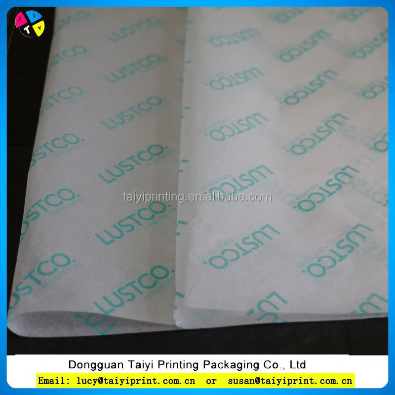 Wholesale gift wrapping banana tissue paper