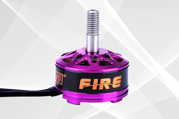DYS powerful race edition motor Fire(2206) 2100KV for FPV racer 180/210/220