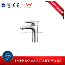 New product Chrome polished brass automatic shut off faucet wholesale