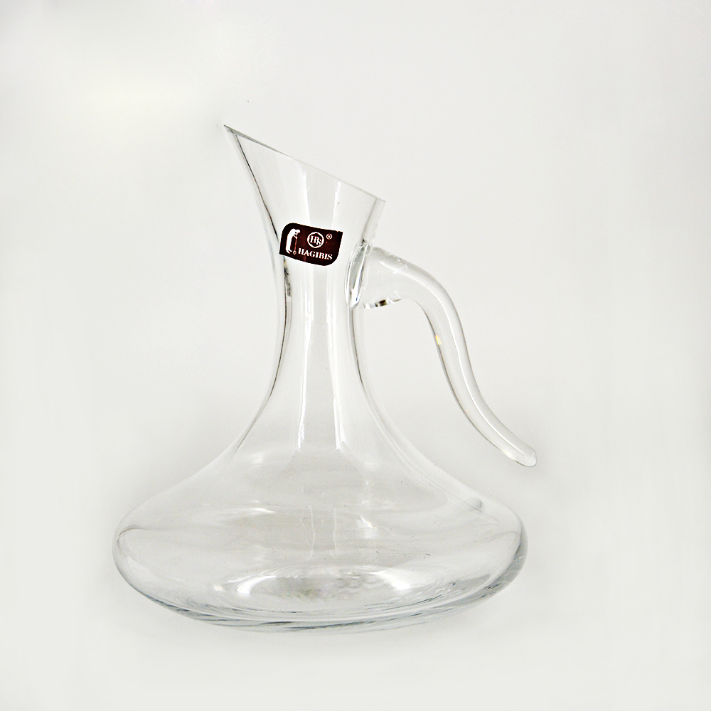 portable unique <strong>wine</strong> decantersChina factory glass decanter Handmade High Quality <strong>Wine</strong> Decanter factory stock