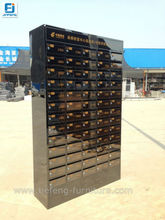 China Furniture Stainless Steel Combination Mailboxes