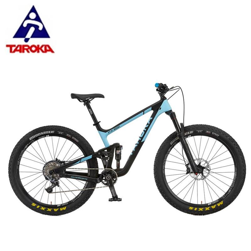 OEM 27.5 BOOST 11SPD DOUBLE SUSPENSION CARBON MOUNTAIN BIKE BICYCLE