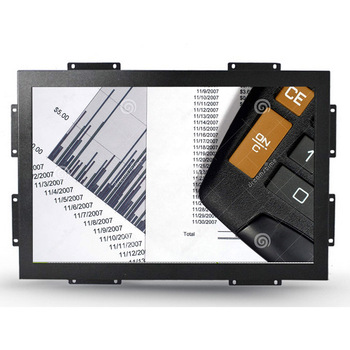 Cheap Industrial display 19inch Open Frame Touch screen  monitor /LCD monitor wide screen