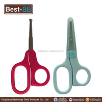 High quality newstyle baby mizutani scissors