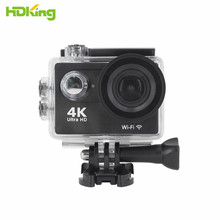 HD 170 Degree Auto Waterproof Action Camera