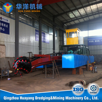 cheaper sand pump suction river dredger/dredge/machine/boat/vessel/equipment