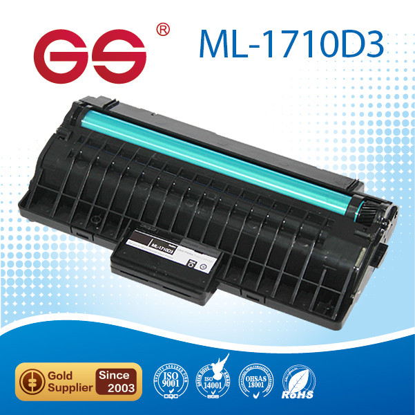 Cartrige Best Selling Products 2014 ML-1710 for Samsung toner powder
