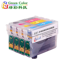 T1411-T1414 refill ink cartridge for Epson ME32 ME33 ME320 ME330 ME35 ME350 560W 620F 960FWD 900WD 535 with arc chip