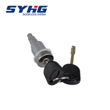 Hot Sale Ignition Switch for Ford Transit Car 94AB A28624 AE/94ABA28624 Car Lock Set Complete Look Full set Vehicle For Ford
