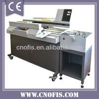 OFIS 60R Perfect book binding machine/glue binding machine/automatic glue binder