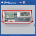 Cheap prefab house with prefab houses made in china