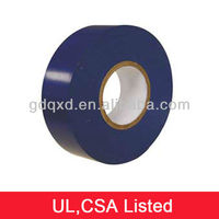 3 inches UL listed 3m electrical insulation tape