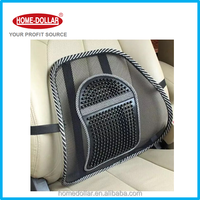 High quality Car Mesh Back Support/ Lumbar Support