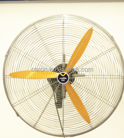 20 26 30 inch Industrial stand/Wall hight qualityFan with CE CB