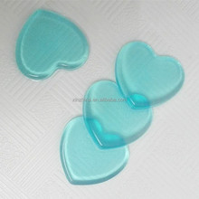 Silicone Makeup Puff Heart Sponge blender Factory New Puff