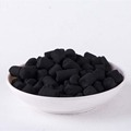 industry cylindrical activated carbon for air purification