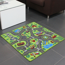 Country Road Play Mat