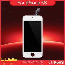 low price china mobile phone screen 5s for iphone lcd