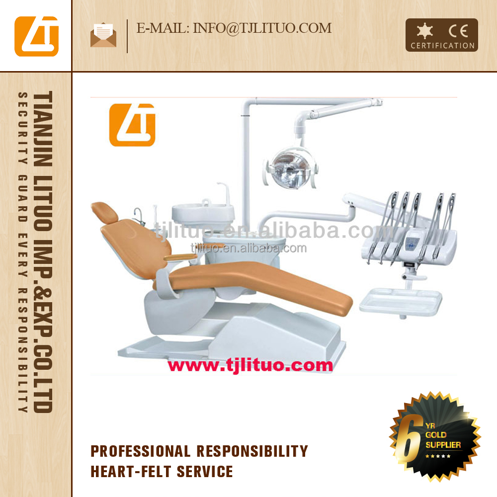 Tianjin dental chair korea