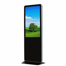 42 inch Floor Stand LCD Indoor Digital Signage Kiosk