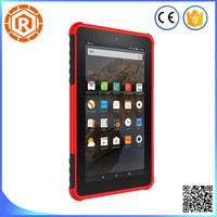 Protective for amazon kindle fire hd 7.0 back cover with high quality