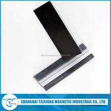 Isotropic Extruded Flexible High Strength Magnetic Strip