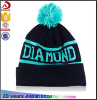 Winter Knitted Beanie Hat Popular Skulls Beanies Men And man Winter Knit Letter Cap Gorras,lady hat,hats for man