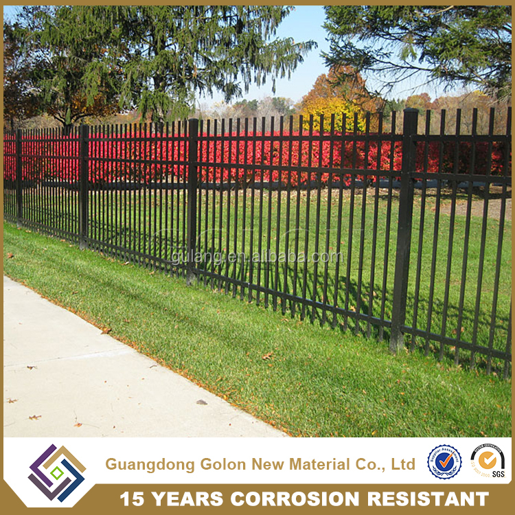 Decorative fence inserts / rabbit fence / children fence from China factory