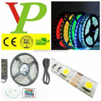 smd5050 smd3528 flexible water-proof IP68 LED Strip