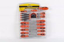 Repairing tools Plasic flat screwdriver set