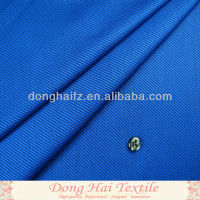 97% cotton 3% spandex stretched fabric twill