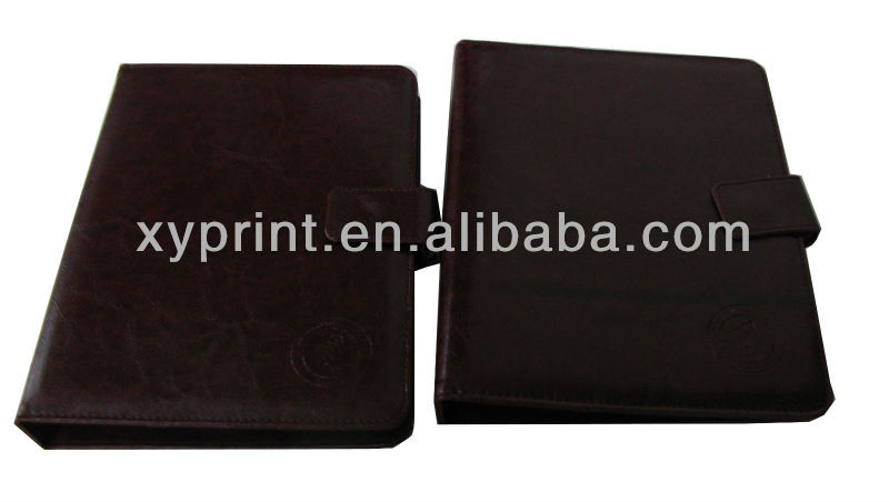 leather book cover&pvc wholesale book cover
