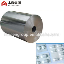 8011/ 8021 Aluminum blister foil for pharmaceutical packaging