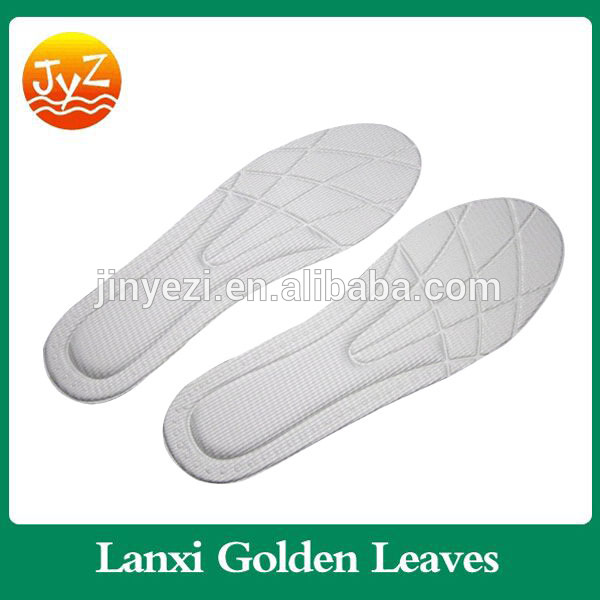 Foam material Sports Insole,arches support pad ,Massage Insole popular gel heel liner stickers sole pain relief
