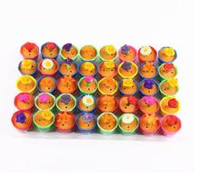 Hot selling water swell toys expansion flowers for kids