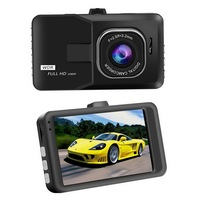 2017 Best HD 1080p car camera video recorder 170degree wide angle DVR WDR Night vision min dashcam